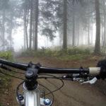 co daje jazda na rowerze