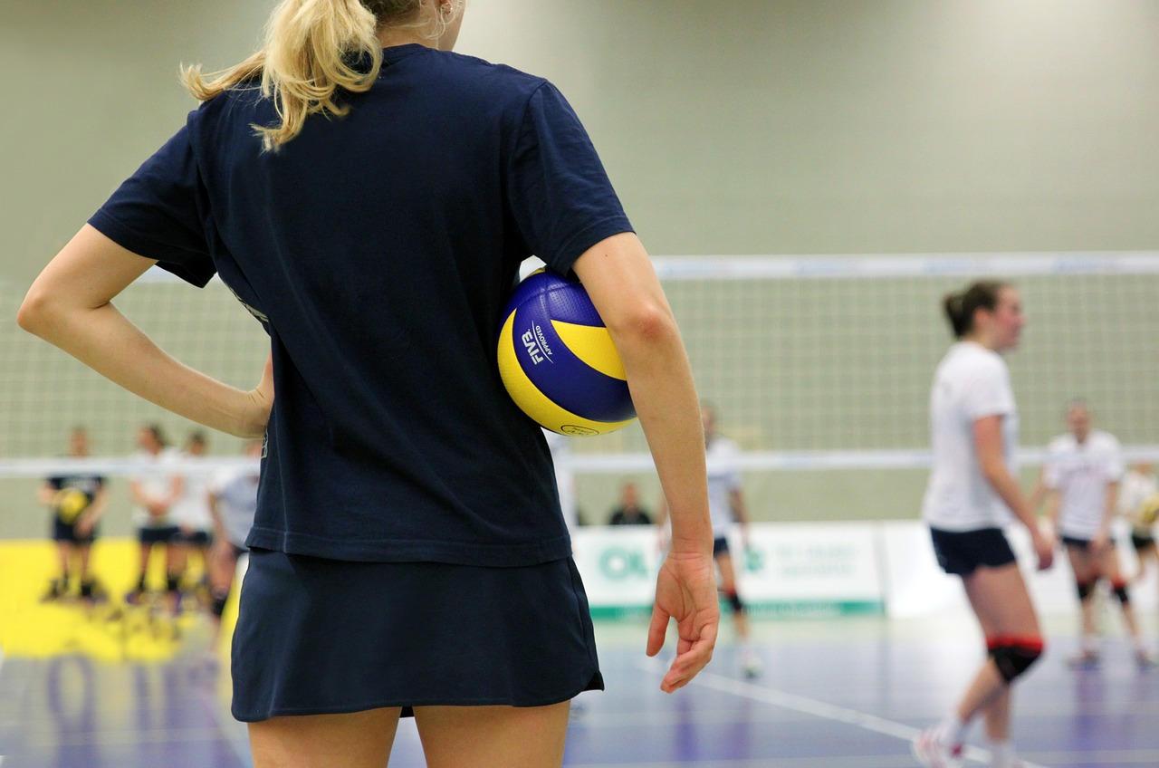 zasady gry w siatkówkę
