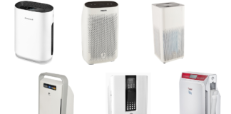 Jaki oczyszczacz powietrza wybrać? Przegląd najlepszych modeli